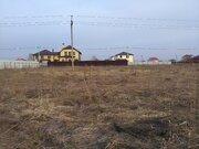 Продается земельный участок 1 724 кв.м в городском поселении Раменское, 1500000 руб.