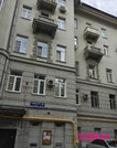 Продажа квартиры, Новинский б-р.