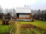 Дача 50 кв.м. Н. Москва, вблизи д.Сатино-Татарское, 7.5 соток у леса., 1800000 руб.