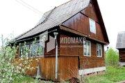 Дача 60 кв.м, участок 6 соток, п.Киевский , г.Москва,40 км от МКАД, 1300000 руб.