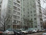 2х-комн. квартира в г. Москве на Филёвском бульваре, д 21.