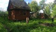 Участок 4 сотки, СНТ Лесное, Подольск, мкр.Львовский, 850000 руб.