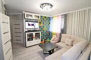 3-комн. квартира с мебелью и техникой, евроремонт, свободная продажа.