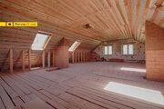 2-х этажный (3-х уровневый) таунхаус 210 м2 на 7 сот ИЖС в г.Апрелевка, 4900000 руб.