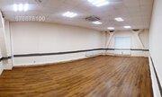 Офис с новым ремонтом в БЦ В+, 8182 руб.
