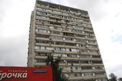 Москва, 1-но комнатная квартира, Востряковский проезд д.17 к3, 24000 руб.