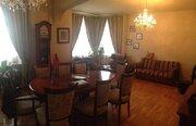 3-комнатная квартира сталинка в Ступино