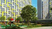Москва, 1-но комнатная квартира, Дмитровское ш. д.107 К2Г, 3728214 руб.