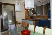 Москва, 4-х комнатная квартира, Фрунзенская наб. д.36/2, 96000000 руб.