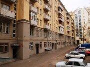 Москва, 2-х комнатная квартира, Преображенская пл. д.2, 11800000 руб.