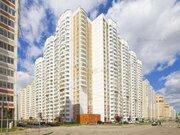 Некрасовка, 1-но комнатная квартира, Победы пр-кт. д.5 к5, 4550000 руб.