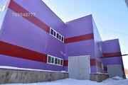 Сдается отдельно стоящий новый склад 1800 кв, 3960 руб.