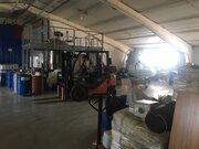 Производственное помещение 580 кв.м,700 квт., 3720 руб.