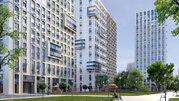Москва, 1-но комнатная квартира, ул. Тайнинская д.9 К4, 5273415 руб.
