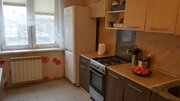 Одинцово, 3-х комнатная квартира, Любы Новоселовой д.2а, 38000 руб.