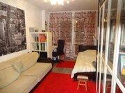 3-х комнатная квартира в посёлке Глебовский микрорайон д.37