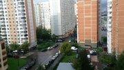 Москва, 1-но комнатная квартира, ул. Гризодубовой д.1 к5, 48000 руб.