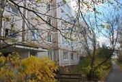 1 комнатная квартира по ул. Молодежная, д. 9, п. Большевик.