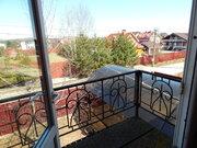 2 этажный кирпичный дом 250 кв.м.в п.Тучково, 8949000 руб.