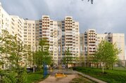 Москва, 1-но комнатная квартира, ул. Адмирала Руднева д.14, 5100000 руб.