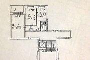 Королев, 2-х комнатная квартира, Комитетский Лес д.3, 4099000 руб.
