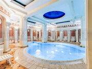 Москва, 4-х комнатная квартира, Тверской б-р. д.16 с5, 110000000 руб.