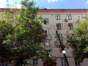Москва, 3-х комнатная квартира, Волконский 2-й пер. д.12, 21800000 руб.