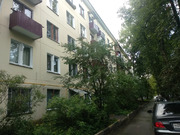 Купить квартиру метро Первомайская