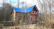 Капитальная рубленная дача 140 кв.м. в Волоколамском районе, 1800000 руб.