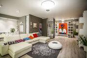 ЖК Скай Форт, продается 3-х комн.кв, евроремонт, площадь 115 кв.м.