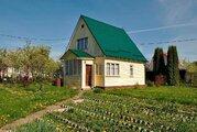 Продажа дачи в СНТ Скорость у д. Роща, д. Васильчиново, 1545000 руб.
