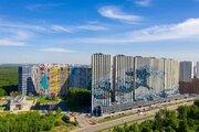 Москва, 2-х комнатная квартира, ул Старокрымская д.д. 17, 11841420 руб.