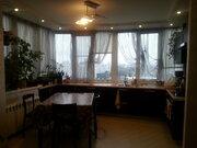 Шикарная квартира в Пушкино.
