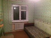 Москва, 3-х комнатная квартира, пос.Фабрики 1-го мая д.51, 4500000 руб.