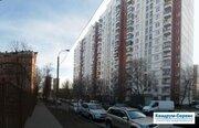 Москва, 3-х комнатная квартира, ул. Парковая 10-я д.15, 14900000 руб.