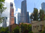 Продажа офиса 110 м2 в МФК Меркурий Сити Тауэр, 1155000 руб.