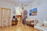 Видное, 2-х комнатная квартира, Ольховая д.9, 4800000 руб.