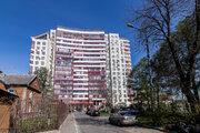 Видное, 5-ти комнатная квартира, Клубный пер. д.7, 33500000 руб.