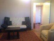 Москва, 1-но комнатная квартира, ул. Уссурийская д.1-1, 27000 руб.