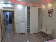 Москва, 1-но комнатная квартира, ул. Новинки д.1, 76000 руб.