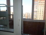 2-комнатная квартира, Окский проспект