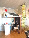 Трехкомнатная квартира в Зеленограде