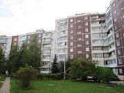 3-комнатная квартира в г.Дмитров, мкр.Махалина, д.5.