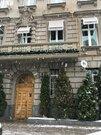 Квартира на Поварской