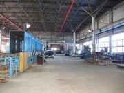 Производственное здание 4241 кв. м. Талдом, 35000000 руб.