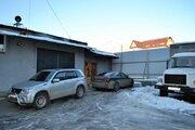 Продается производственно-складское помещение с земельным участком., 18500000 руб.