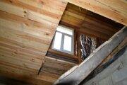 Продается дом 140 кв.м. на участке 12 соток (ИЖС) г. Шатуре!, 2100000 руб.