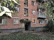 Пушкино, 1-но комнатная квартира, Октябрьская д.30, 2200000 руб.