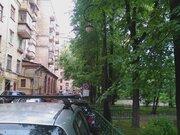 Москва, 3-х комнатная квартира, ул. Маршала Василевского д.1к1, 22600000 руб.