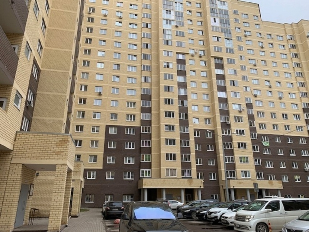 Продается двухкомнатная квартира за 4 920 000 рублей. Московская обл, г Ногинск, ул Дмитрия Михайлова, д 2.